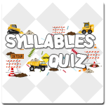 AYM Syllables Quiz Icon