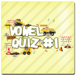 AYM Vowel Quiz Icon