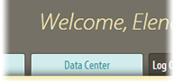 AYM Data Center Button